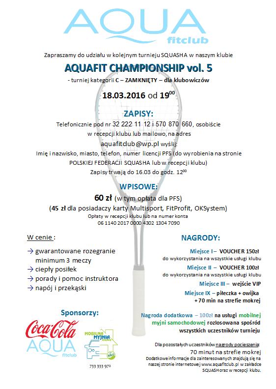 turniej vol5